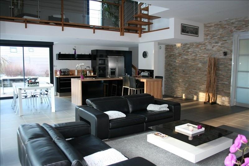 Sale house / villa Vendome 480000€ - Picture 5