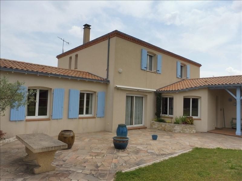 Vente maison / villa Cholet 299730€ - Photo 1
