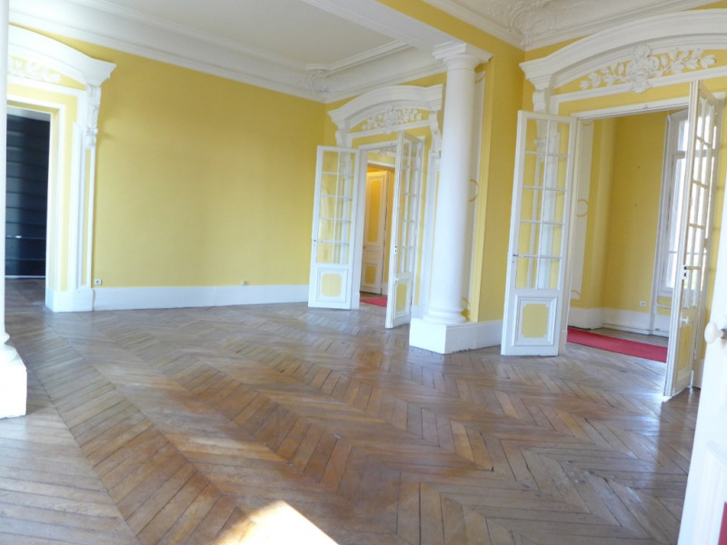 Location appartement Saint germain en laye 4 576€ CC - Photo 5