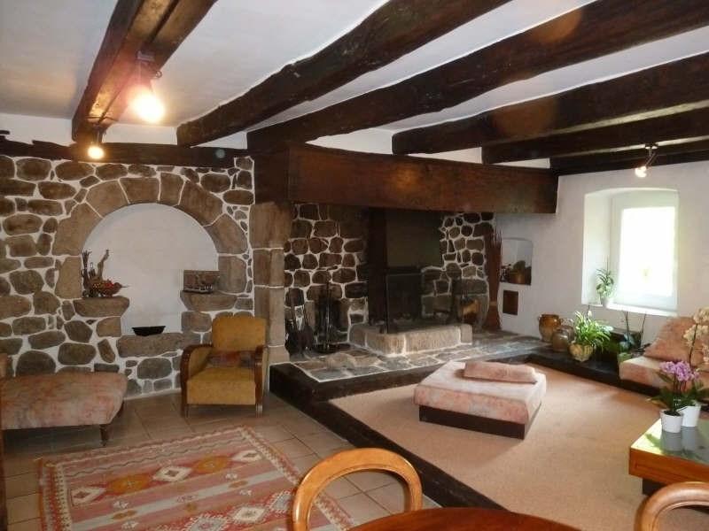 Vente maison / villa Meyras 280000€ - Photo 3
