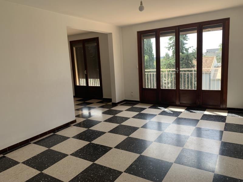 Location appartement Nimes 750€ CC - Photo 3