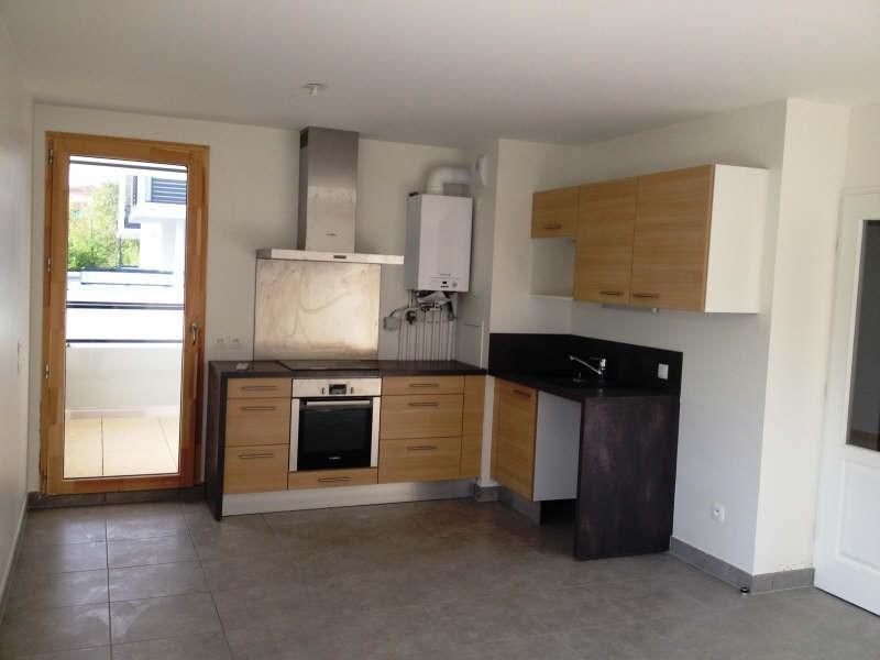 Affitto appartamento Voiron 586€ CC - Fotografia 2