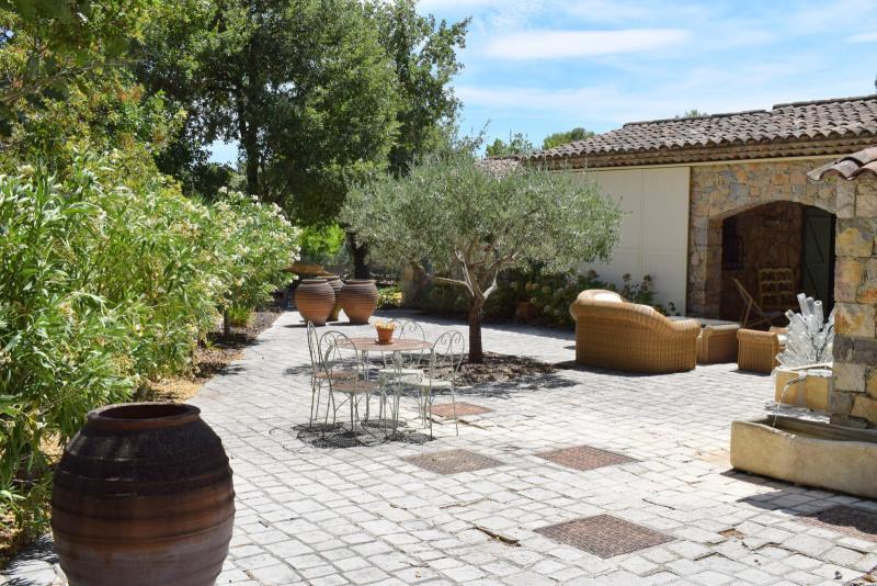 Immobile residenziali di prestigio casa Seillans 895000€ - Fotografia 17
