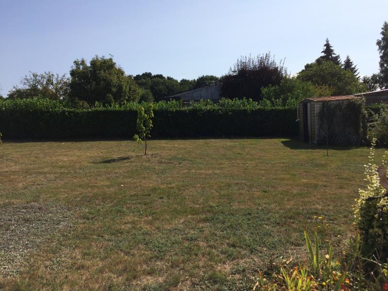 Vente terrain La paquelais 98100€ - Photo 3