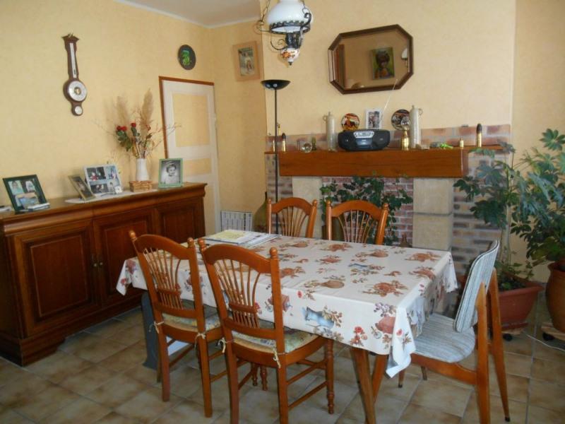 Vente maison / villa Breteuil 126000€ - Photo 3