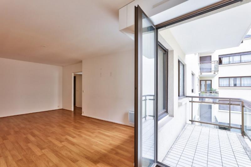 Vente appartement Paris 14ème 690000€ - Photo 1