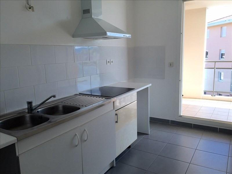 Rental apartment Aix en provence 1158€ CC - Picture 3