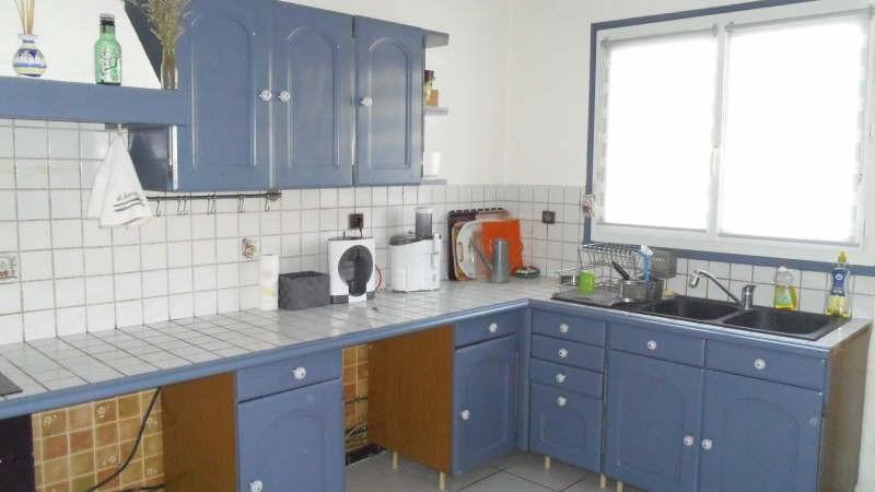 Vente maison / villa Lesigny 318000€ - Photo 5