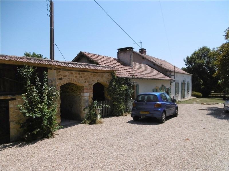 Vente maison / villa Eglise neuve d'issac 349000€ - Photo 1