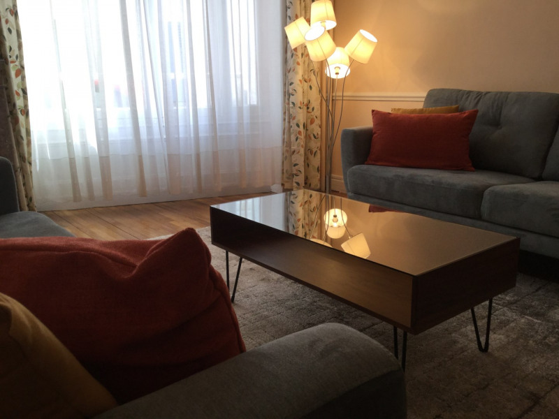 Rental apartment Fontainebleau 1 653€ CC - Picture 11