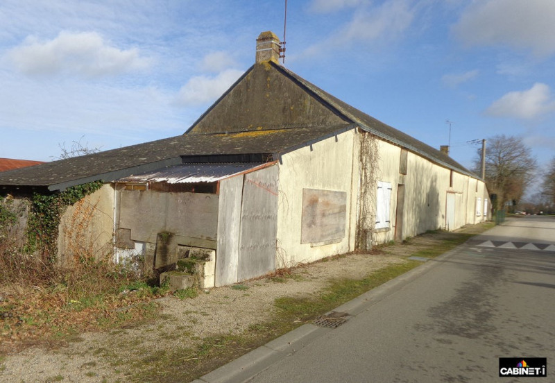 Vente maison / villa Malville 166900€ - Photo 3