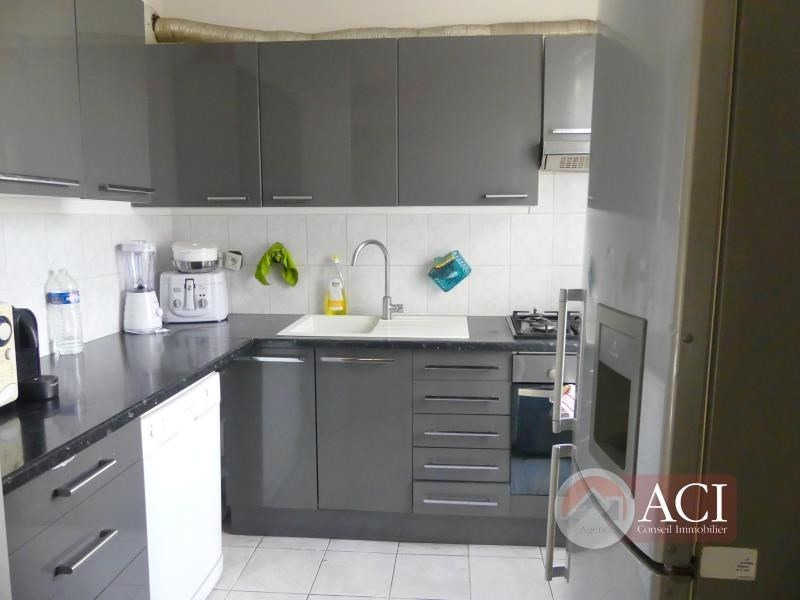 Sale apartment Montmagny 243800€ - Picture 3