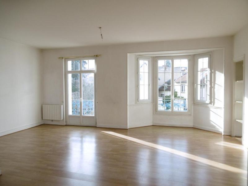 Vente appartement Vichy 69000€ - Photo 1