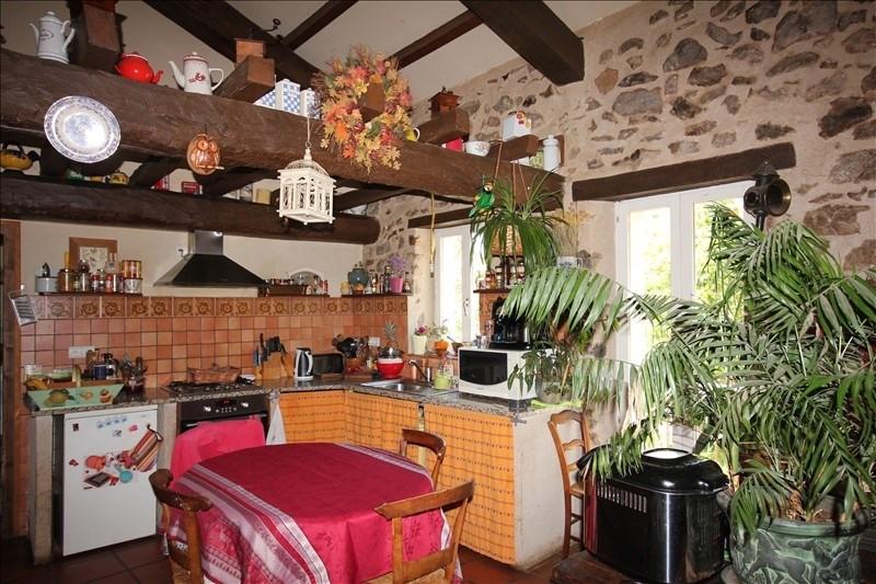Vente de prestige maison / villa St laurent de cerdans 780000€ - Photo 5