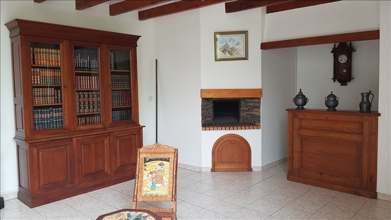 Sale house / villa Chanas 220 000€ - Picture 4