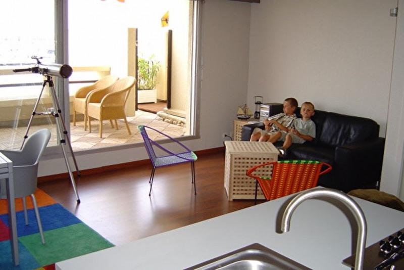 Vente appartement Port camargue 450000€ - Photo 4