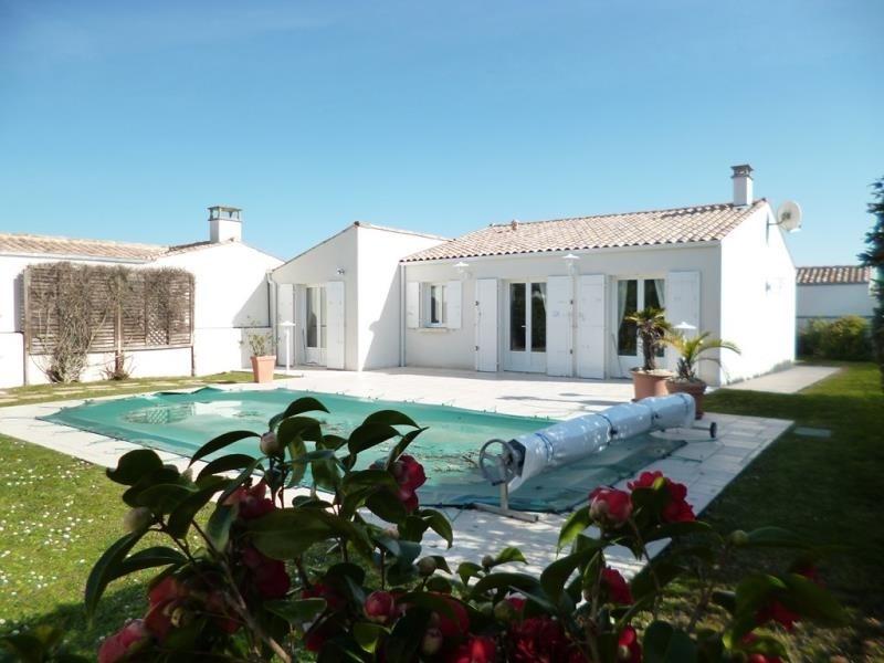 Vente maison / villa St denis d'oleron 423200€ - Photo 1