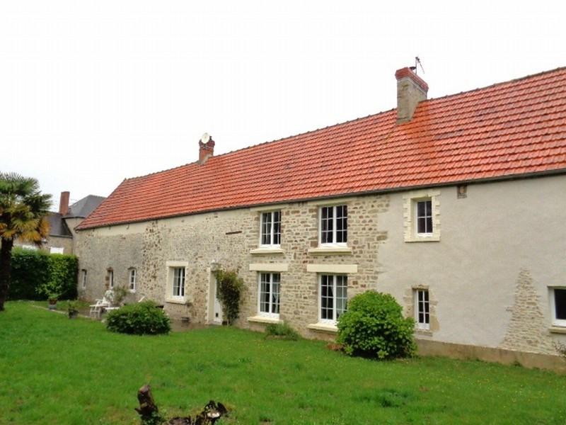 Vente maison / villa Le plessis lastelle 239000€ - Photo 4
