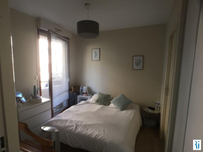Rental apartment Rouen 595€ CC - Picture 5