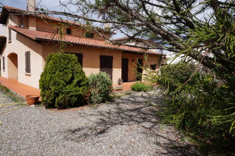 Sale house / villa Blagnac 432000€ - Picture 1