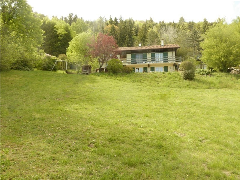 Investment property house / villa Gex 710000€ - Picture 1