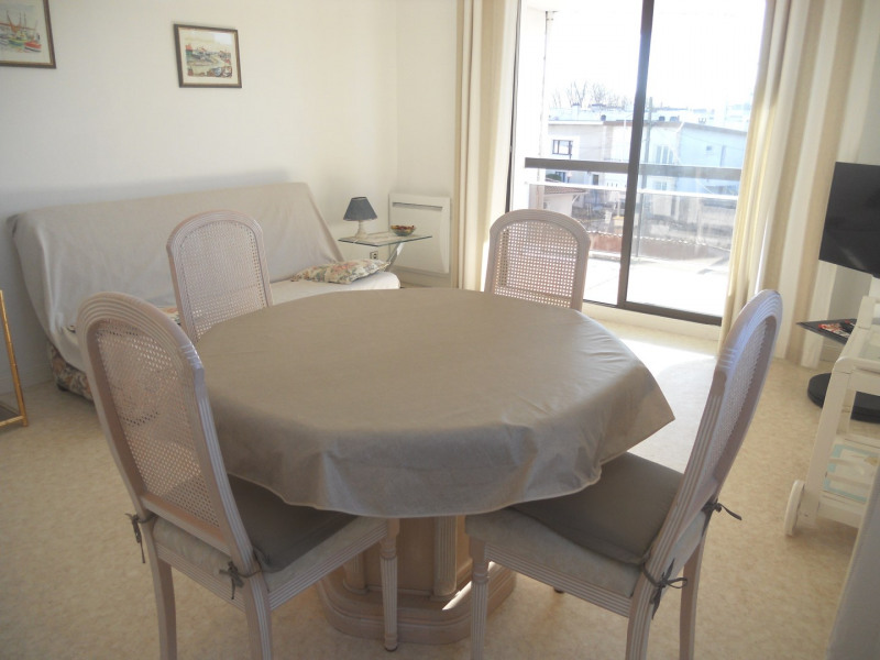 Vacation rental apartment Royan 500€ - Picture 3