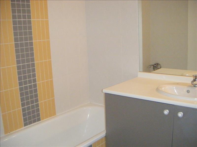 Vente appartement Balaruc les bains 166000€ - Photo 5