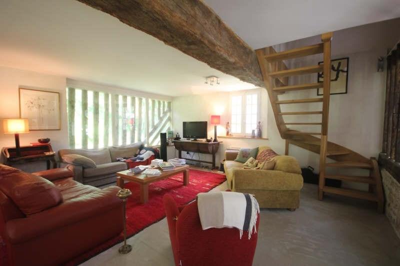 Vente de prestige maison / villa Glanville 890000€ - Photo 5