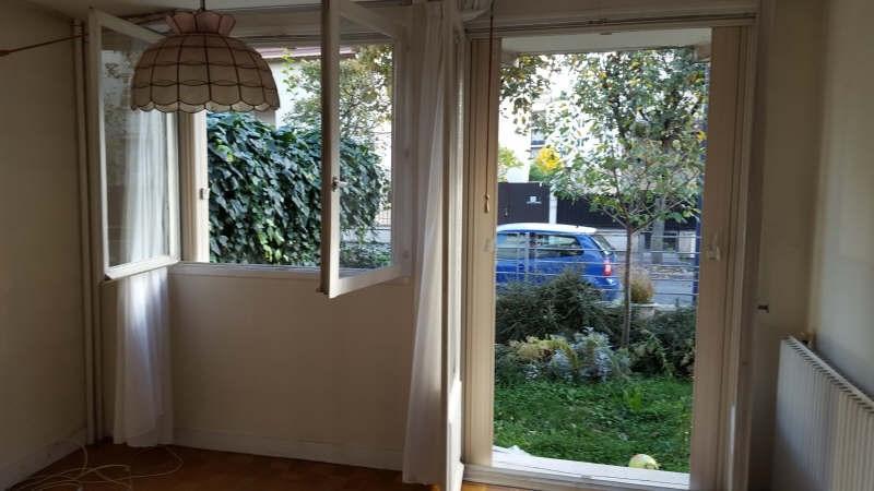 Vente appartement Drancy 164000€ - Photo 1