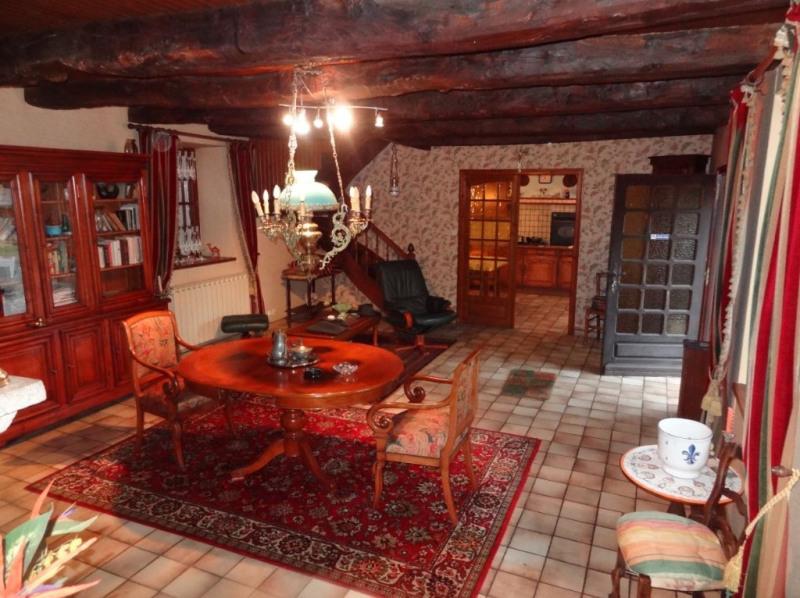Sale house / villa Plounevez quintin 169300€ - Picture 5