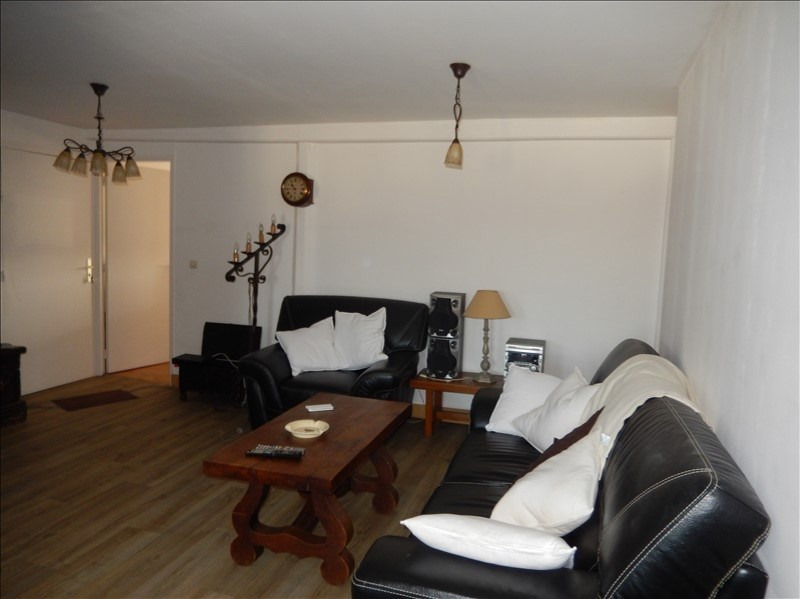 Vente appartement Nogent le roi 127 000€ - Photo 2