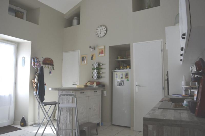 Vente maison / villa Soyaux 171200€ - Photo 3