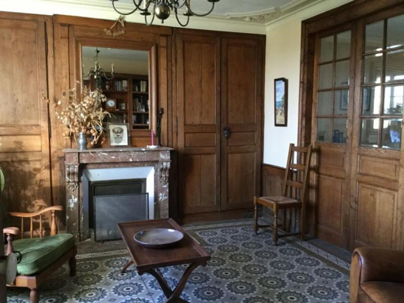 Sale house / villa Lisieux 176925€ - Picture 2