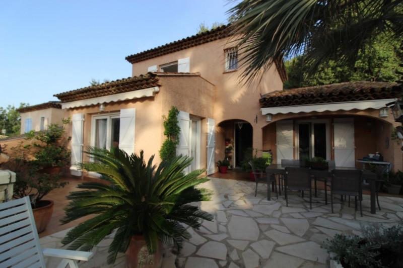 Immobile residenziali di prestigio casa Hyeres 599000€ - Fotografia 2
