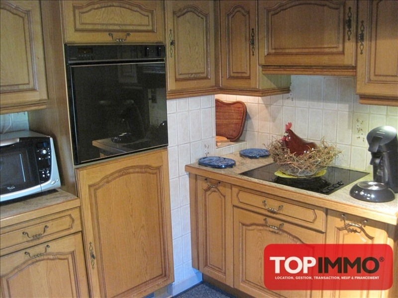 Sale house / villa Orbey 224900€ - Picture 8