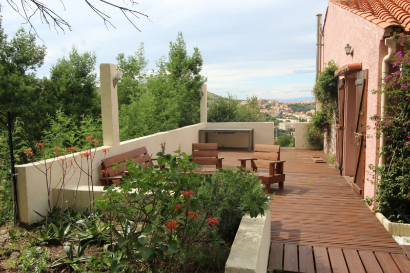 Vente maison / villa Port vendres 365000€ - Photo 2