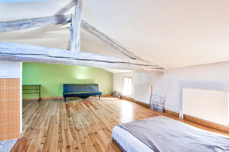 Sale house / villa Cercie 209000€ - Picture 7