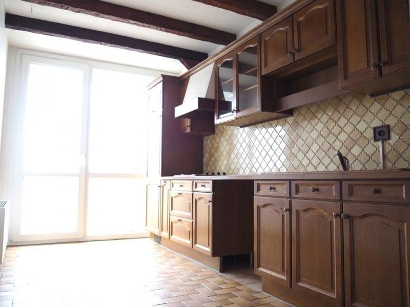 Venta  apartamento Cergy 174000€ - Fotografía 5