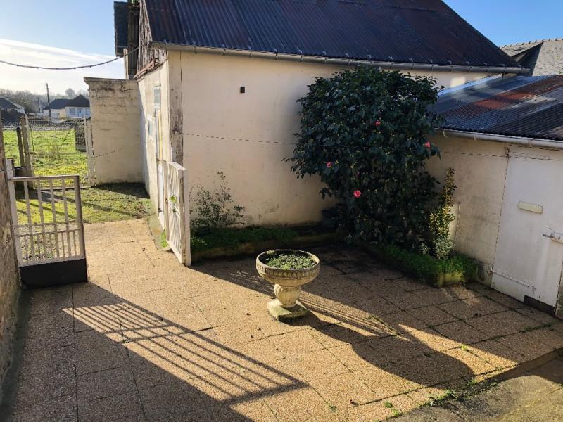 Vente maison / villa Saint aignan sur roe 76000€ - Photo 4