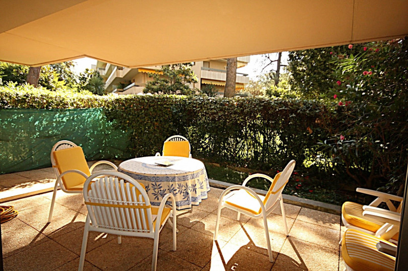 Vente appartement Juan-les-pins 450 000€ - Photo 2