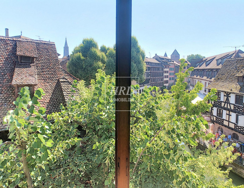 Vente appartement Strasbourg 488 250€ - Photo 10