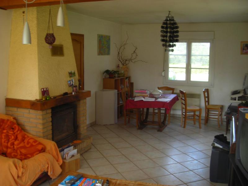 Location maison / villa Radinghem 605€ CC - Photo 2