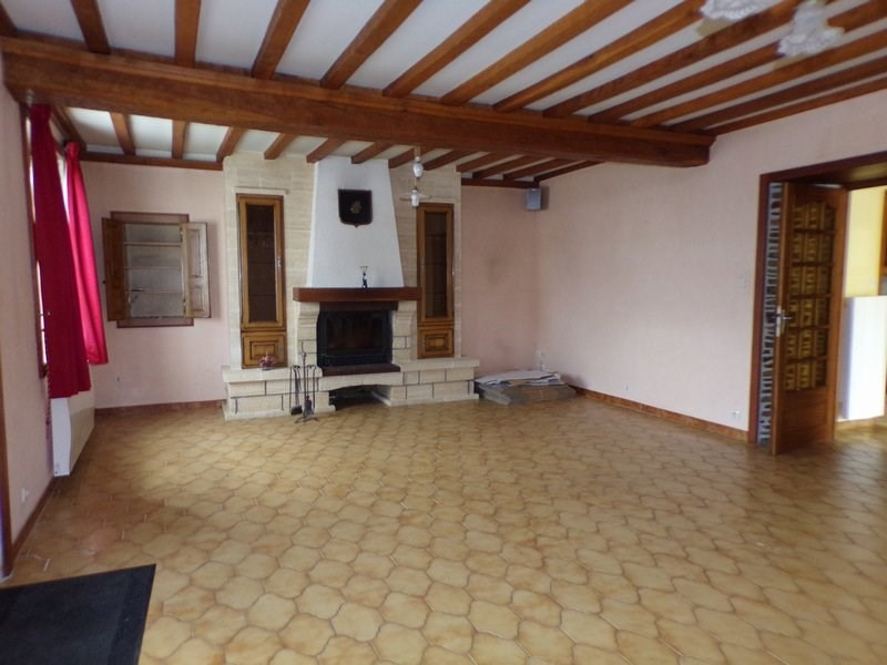 Location maison / villa Surtainville 700€ CC - Photo 3