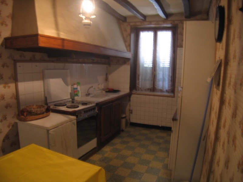 Vente maison / villa Vergigny 94000€ - Photo 7