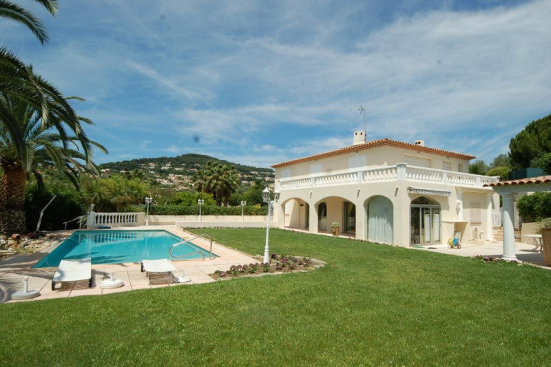 Immobile residenziali di prestigio casa Antibes 1650000€ - Fotografia 2