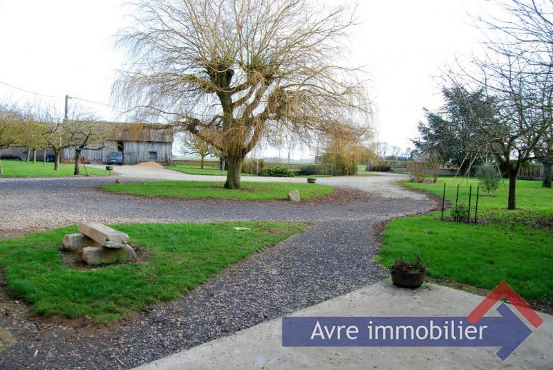 Vente maison / villa Ste marie d'attez 189000€ - Photo 5