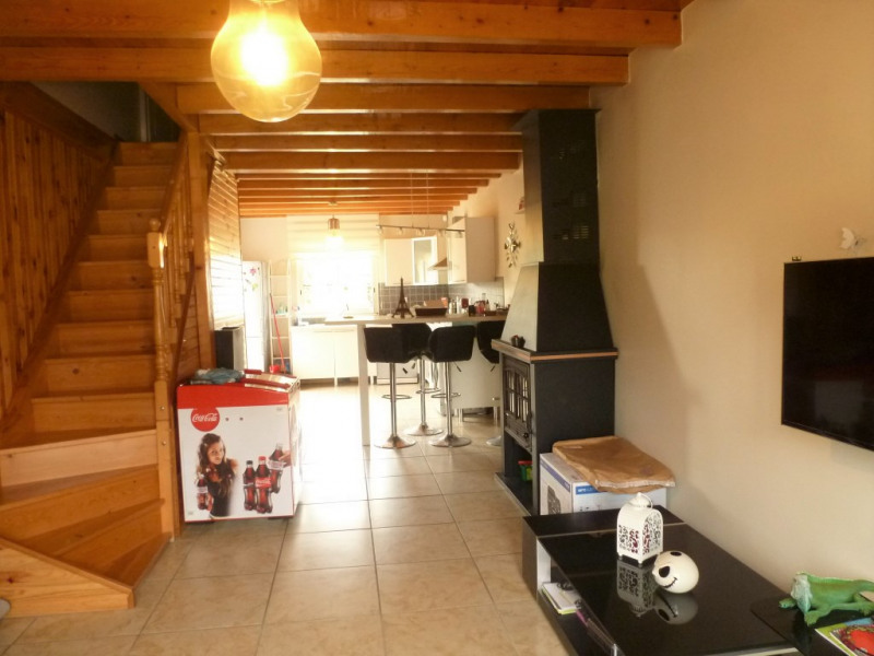 Vente maison / villa Cremieu 369 000€ - Photo 7