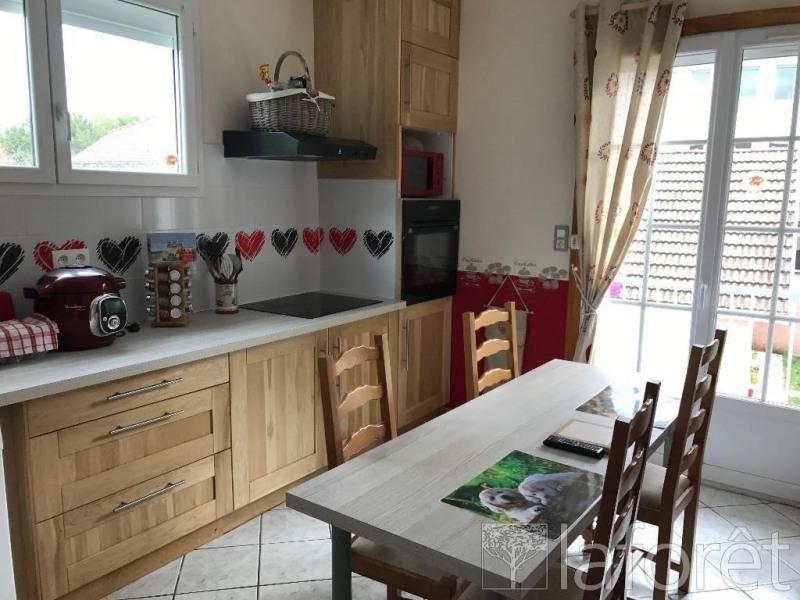 Sale house / villa Saint andre le gaz 234000€ - Picture 4
