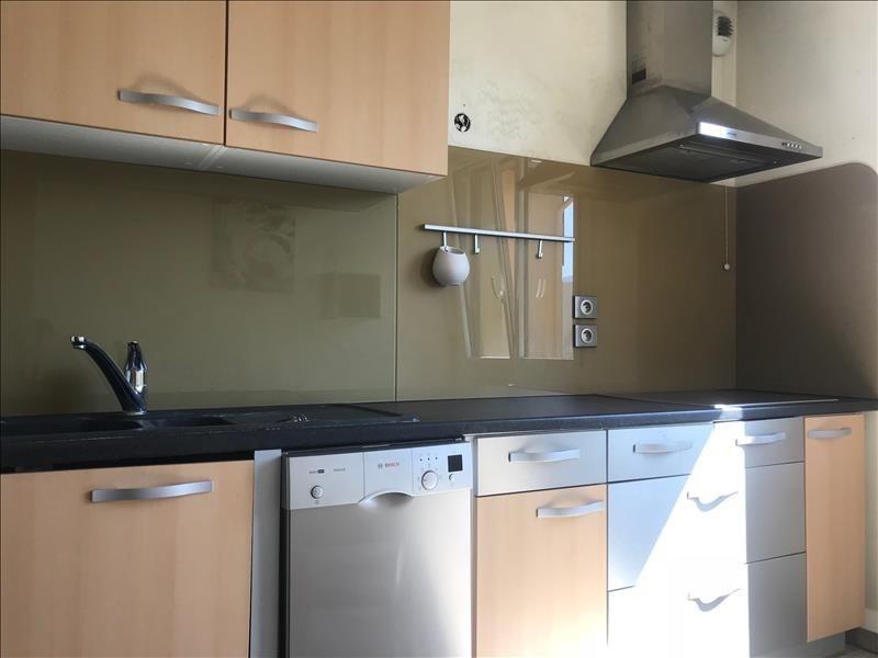 Sale apartment Barberaz 149000€ - Picture 2