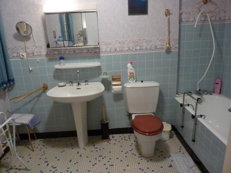 Sale house / villa Bures sur yvette 548000€ - Picture 11